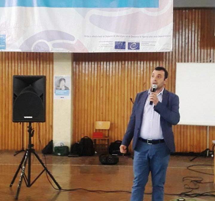 Ditët e Hapura kundër diskriminimit në Gjirokastër
