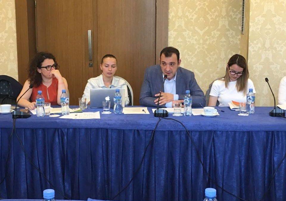Aspekte Të Aksesit në Shëndetësi dhe Mbrojtjes nga Diskriminimi për Grupet Vulnerabël