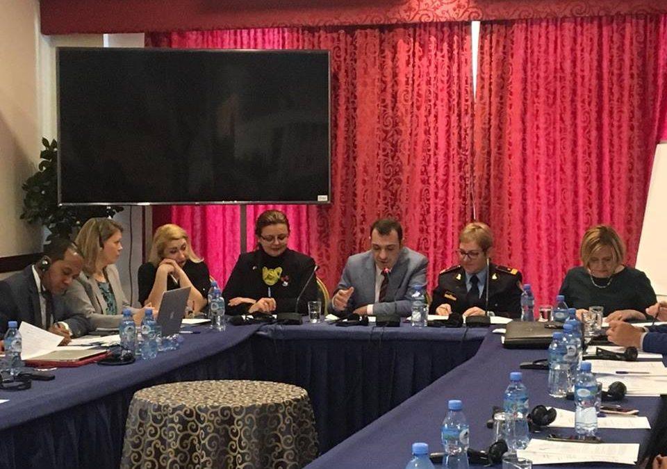Lufta Kundër  Diskriminimit dhe Mbrojtja e të Drejtave LGBTI në Shqipëri