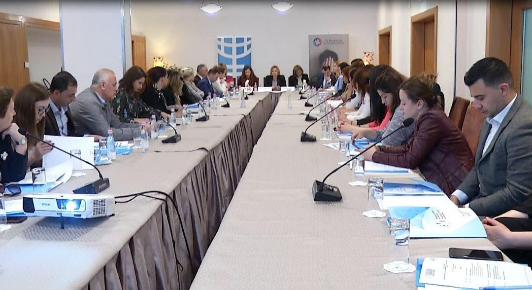 Barazia gjinore dhe diskriminimi në organet e emëruara të pushtetit vendor